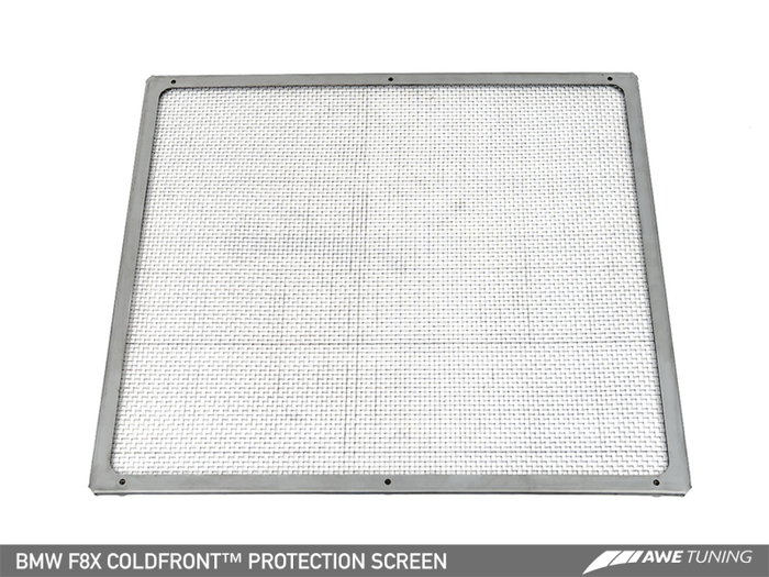 AWE Tuning BMW F8X ColdFront Protection Screen - Euromotive
