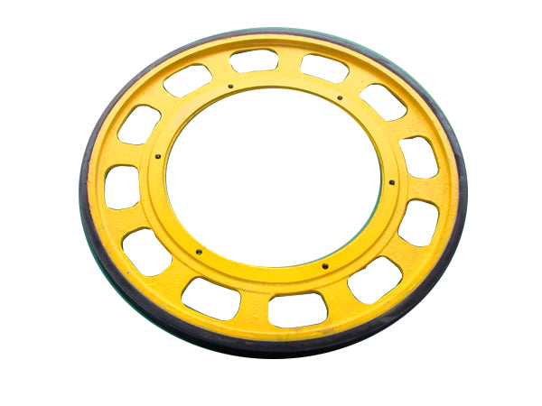 Schindler Escalator friction wheel