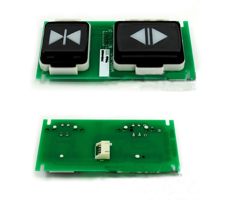 Elevator Push Buttons LHB-055A - Elevators spare parts