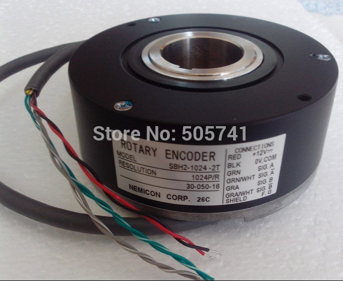 NEMICON Encoder DAA633D1