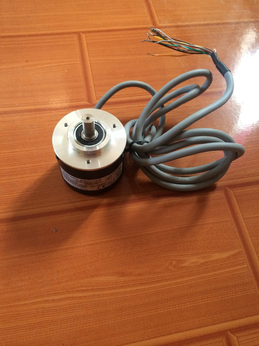NEMICON Encoder HEF-036-2MHC