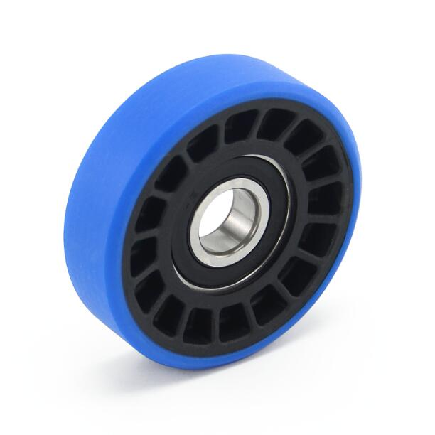Roller for Escalator