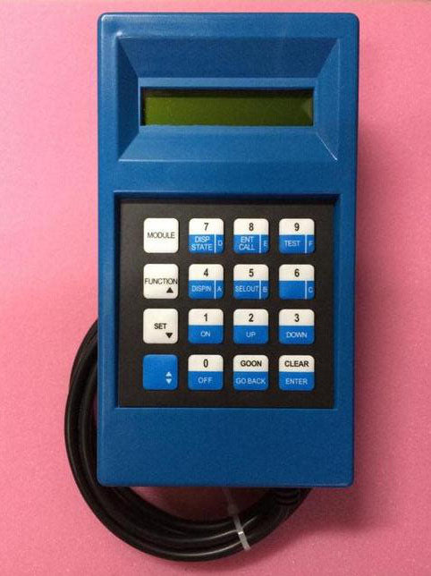 blue test tool unlimited times unlock brand - Elevators spare parts