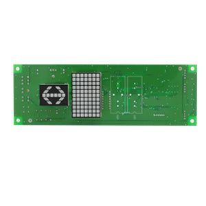 Elevator display board SCL C5 V1.1 1.2 - Elevators spare parts