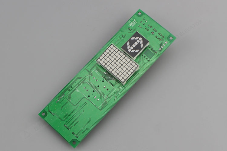 Elevator display board 65000238 - Elevators spare parts