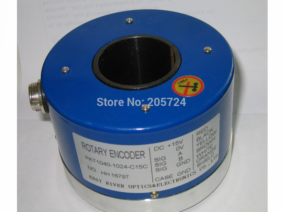 Elevator Encoder MH100-1024BO - Elevators spare parts