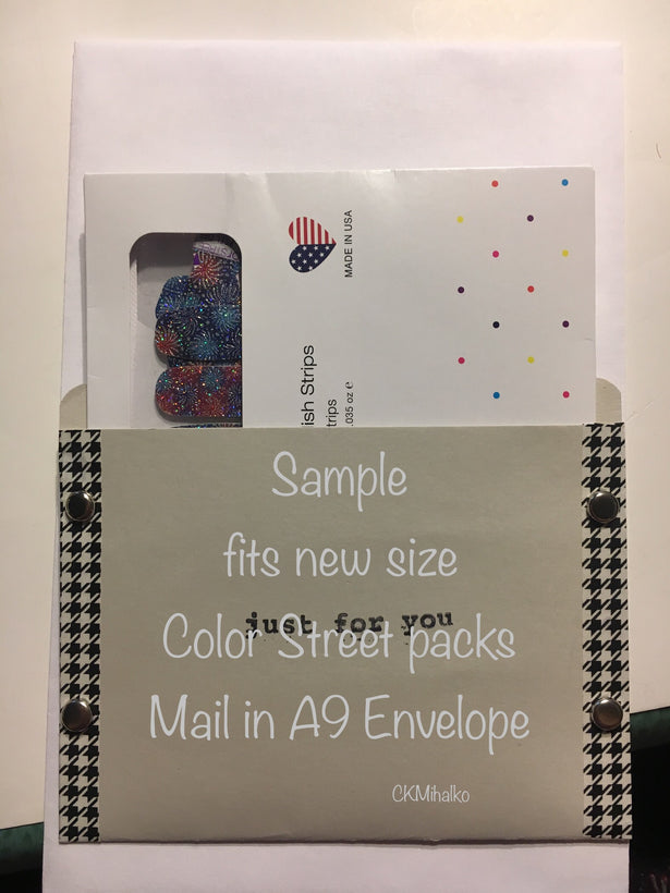 Handmade Envelope Collection