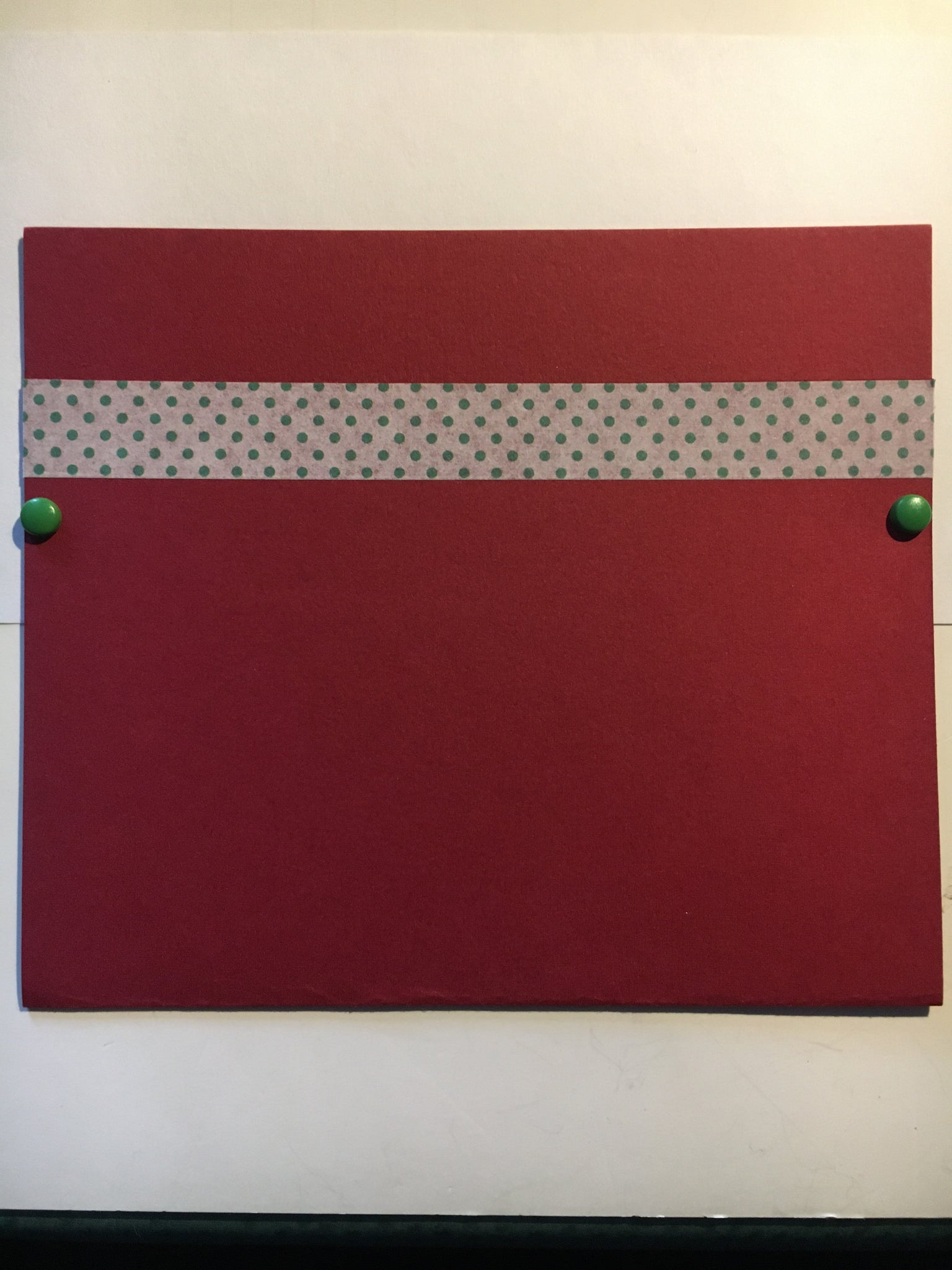 pocket envelope, red, gift card envelope