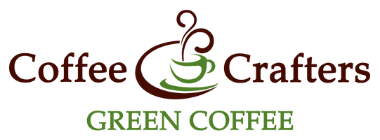 Coffee Crafters Green