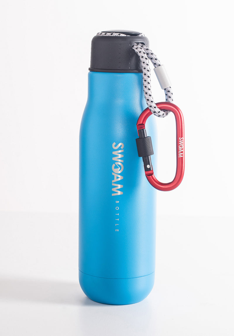 SWOAM Edition Blue 500ml - Create your own