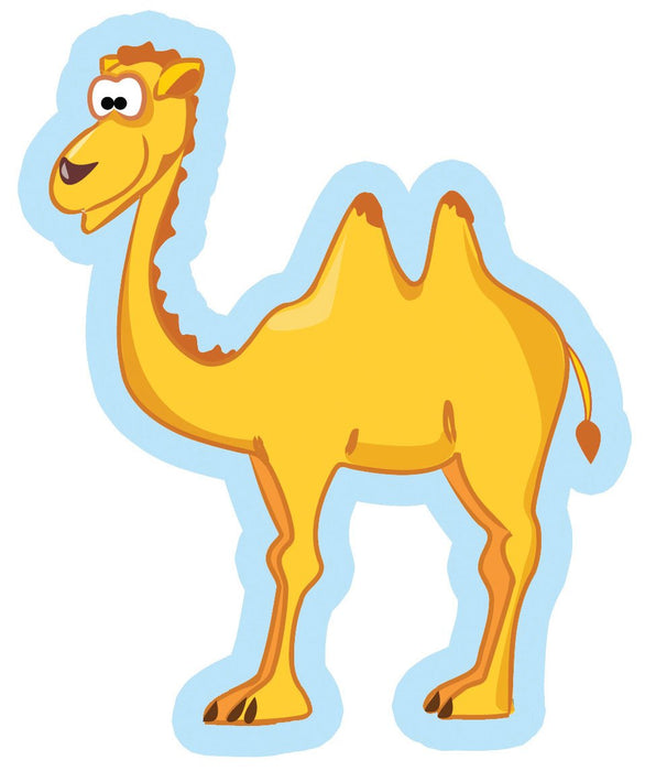Carmel the Camel