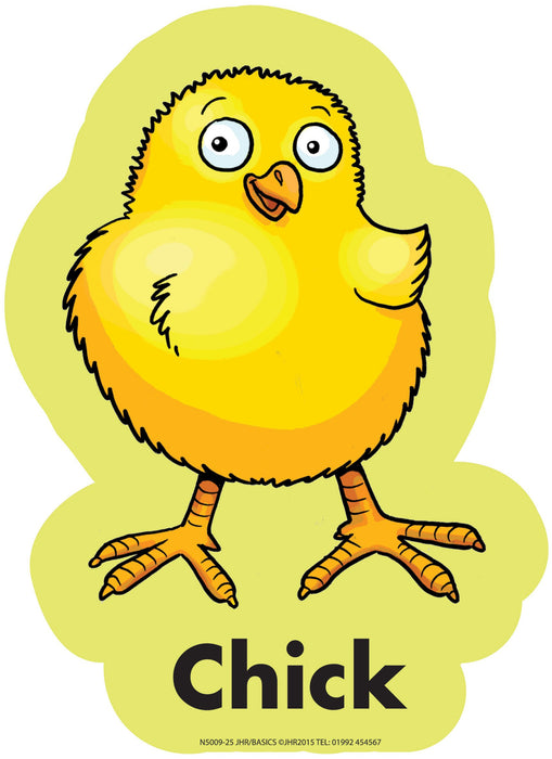 Chick Sign