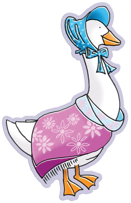 Fairytale Characters - Mother Goose