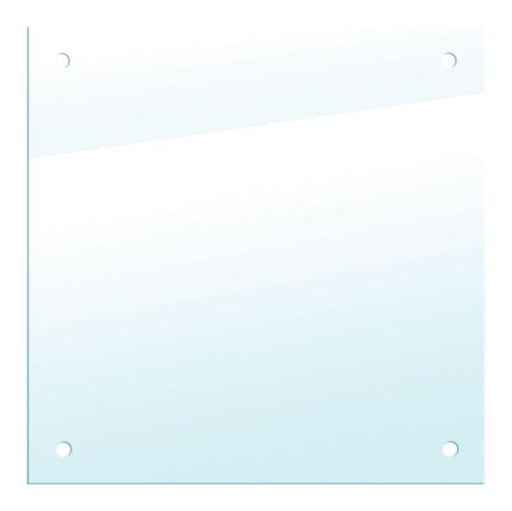 Square Acrylic Mirror