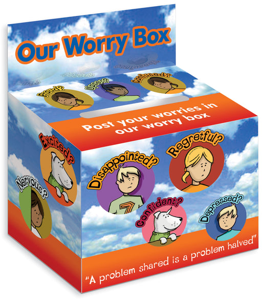 Our Worry Box