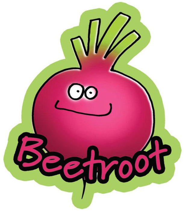 Foody Friends Beetroot