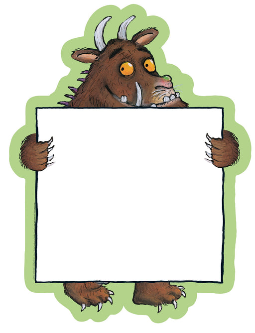 The Gruffalo Square Whiteboard