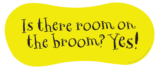 Quotes 'Is there room...'