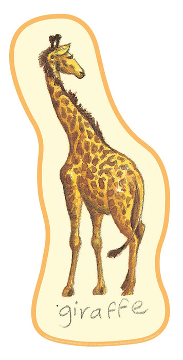 Handa's Surprise Giraffe Cut-out Character
