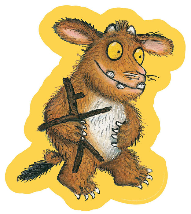 Gruffalo's Child Cut-Out Character