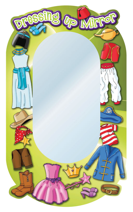 Dress Up Mirror