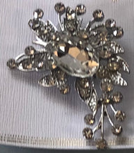 Load image into Gallery viewer, Bling Queen Brooch 4