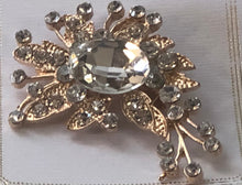 Load image into Gallery viewer, Bling Queen Brooch 2