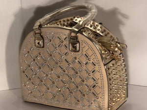 Sophisticated Bling Queen Bag