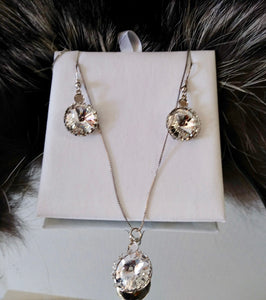 Simple Bling Set