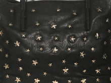 Load image into Gallery viewer, Star Queen Bag- Black