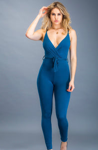 Blue Dream Jumpsuit