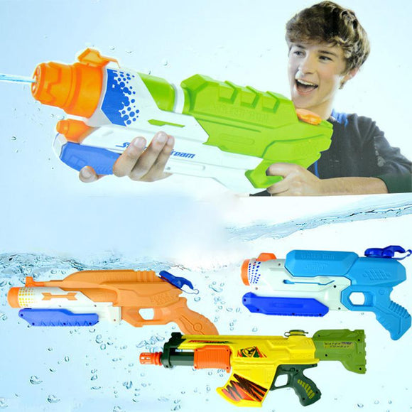 High Capacity Kids Water Gun