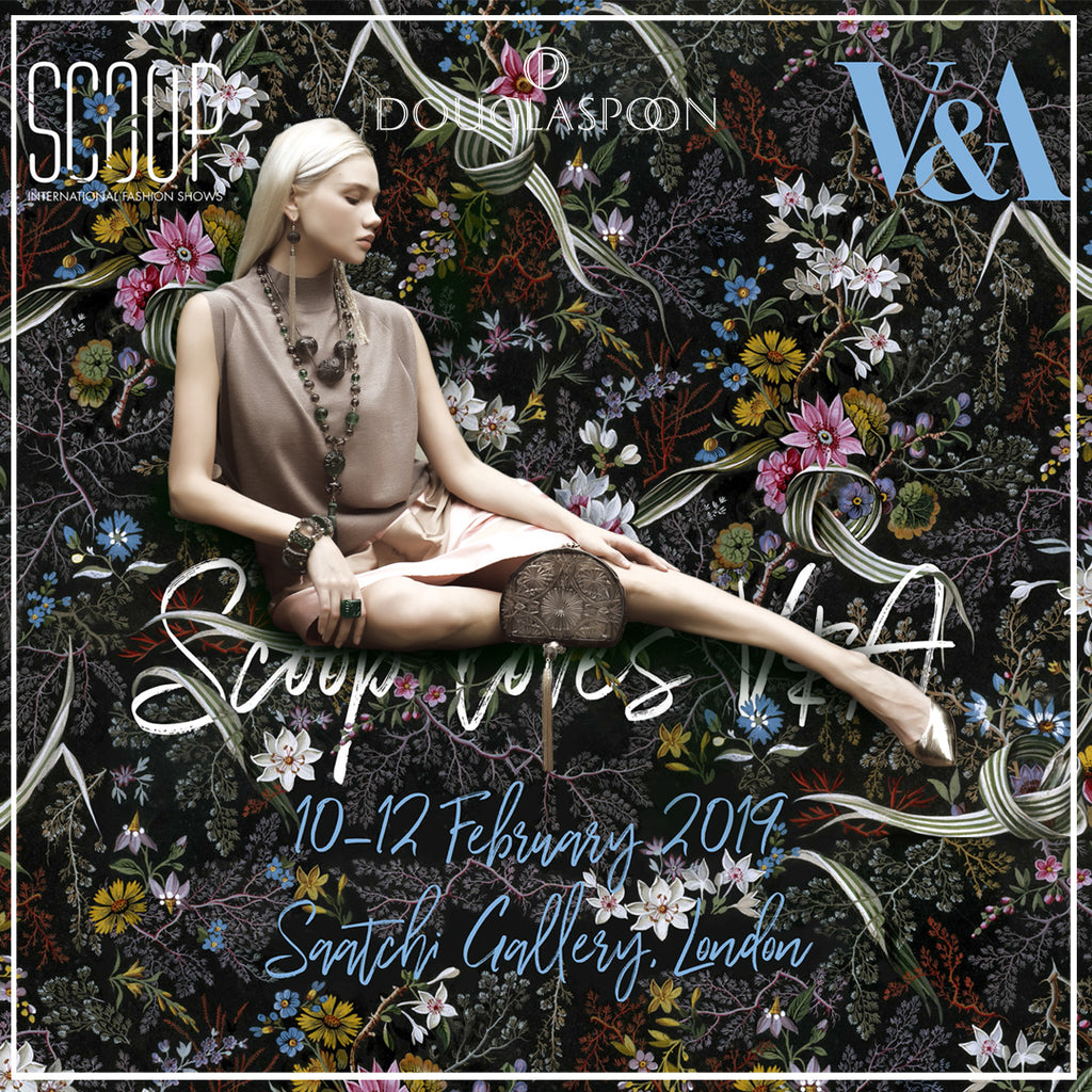 SCOOP LONDON SHOW 10-12 February