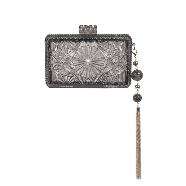 Personalised Clutch