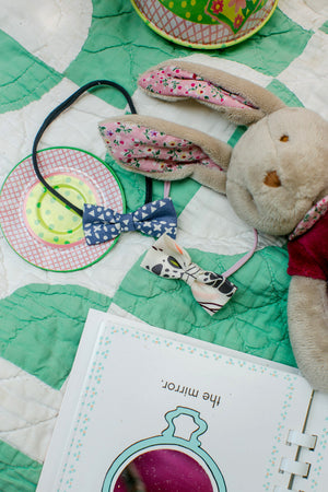 small baby bows for babies - baby shower gift