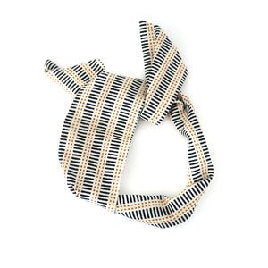Tally Mark Wire Headband
