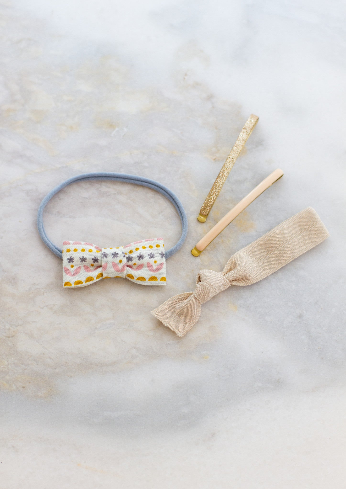 Dottie Baby Bow Headband