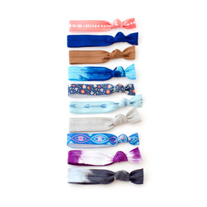 Grab Bag Hair Tie Package