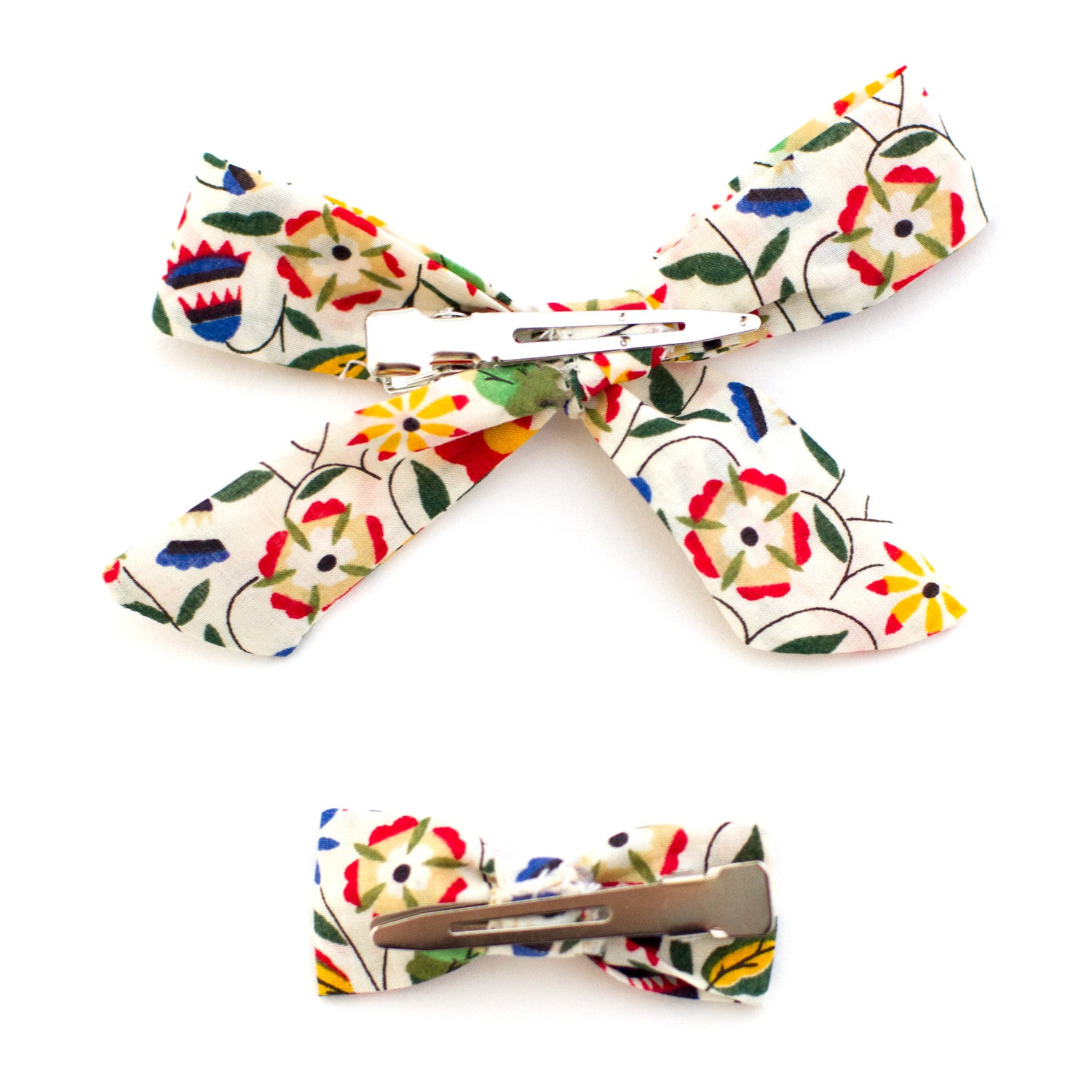 Folk Art Liberty of London Baby Bows