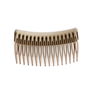 Vintage Folded Dot Combs