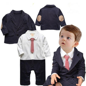 new 2015 autumn Baby suit gentleman boys clothing set vest+long-sleeves shirt+ longdresskily-dresskily