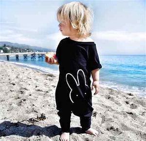 Fashion Newborn rompers s Baby boy Romper branded Newborn baby clothes jumpsuitdresskily-dresskily
