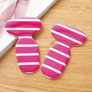 Soft Thickened 4D Foam Half Soles Insoles Shoes Back Inserts Heel Linerdresskily-dresskily