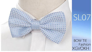 20 style Bowtie formal Men necktie boy Men's Fashion business wedding bowdresskily-dresskily