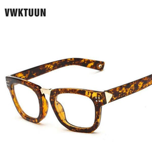 Brand Eyeglasses Women Eye glasses Frame Men Spectacle Frame Glasses myopiadresskily-dresskily