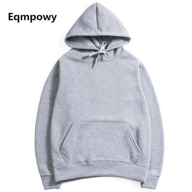 Casual Hoodies Men 2017 Spring Mens Hoodies Sweatshirts Slim Fashion Maledresskily-dresskily