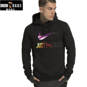 2017 New sale Mens Hoodies and Sweatshirts autumn winter lovers casual withdresskily-dresskily