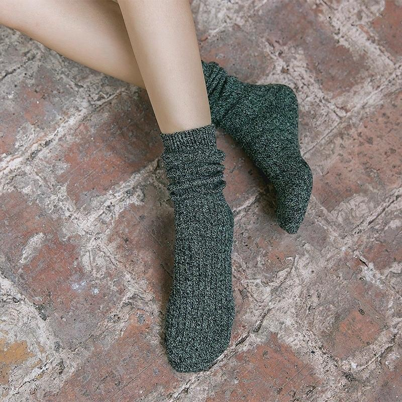Fall Winter New Thick Socks Pile Heap Unisex Socks for Male Femaledresskily-dresskily