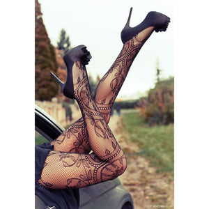 Sexy women stockings Tights for girls Nylon pantyhose for girl sexydresskily-dresskily