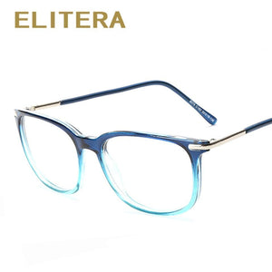 2018 New Brand Designer Fashion Glasses Frame for Optical myopia prescriptiondresskily-dresskily